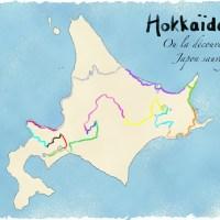 Japon - Hokkaido