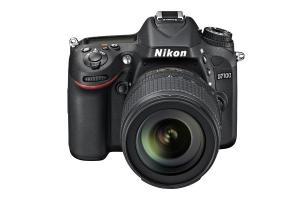 Suréquipé, le Nikon D7100!