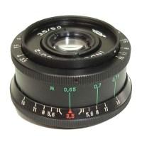 Industar 50-2 50mm f/3,5 (M42)