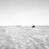 L'aventure dans les dunes
