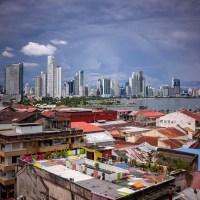 Panama #1 - L'arrivée - Casco Viejo