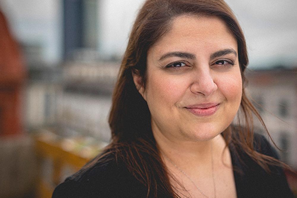 Nadine Chucri