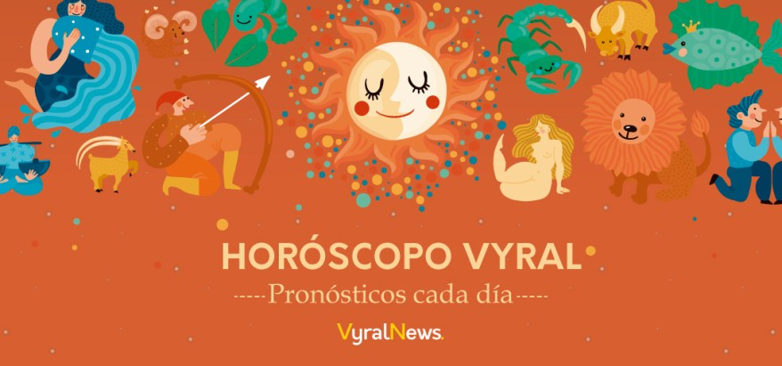 Horóscopo Vyral del miércoles