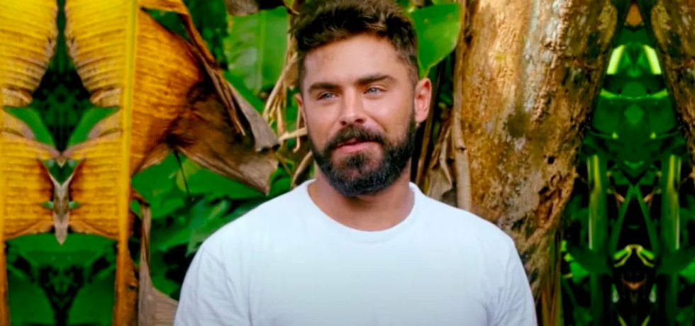 "Zac Efron protagoniza ""Down to Earth with Zac Efron"""