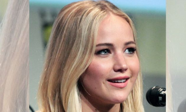 Jennifer Lawrence Vyral News