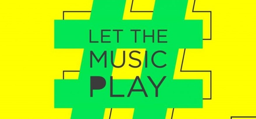Let the Music Play