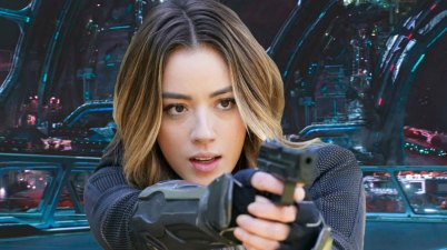 Quake en Agents of S.H.I.E.L.D.