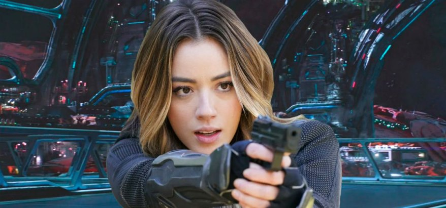 Quake en Agents of S.H.I.E.L.D.