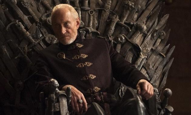 Charles Dance en Game of thrones