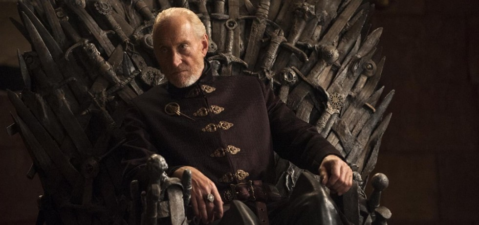 Charles Dance en Game of thrones