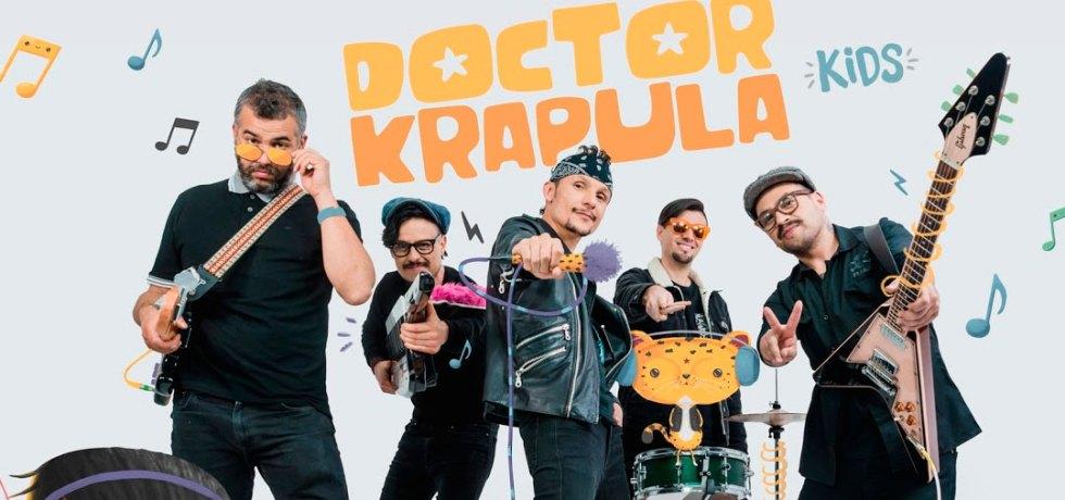 Doctor Krápula Kids