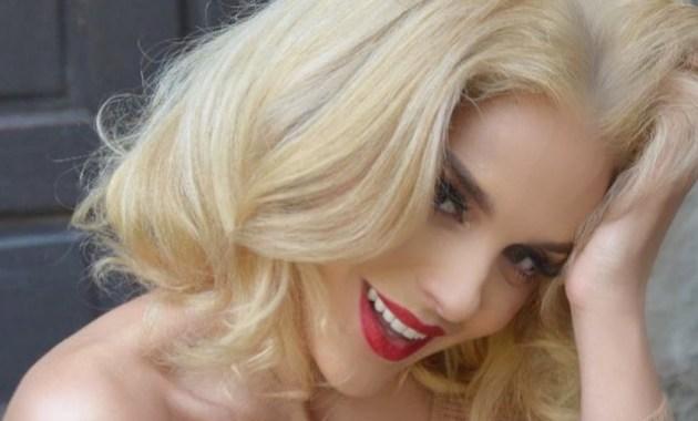 Malillany Marín será Carolina Herrera en serie