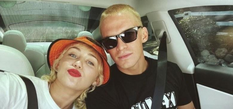 Miley y cody