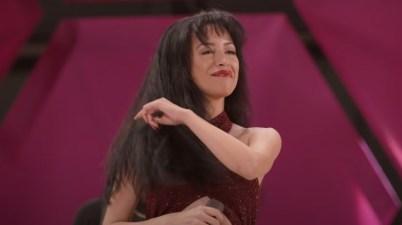 Selena, La Serie