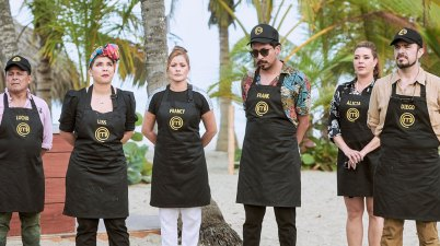 Master Chef Celebrity Colombia