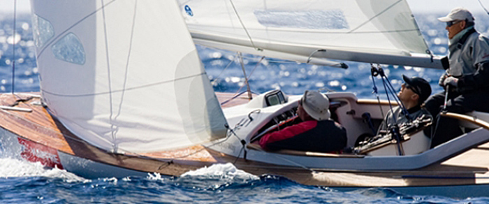Dragons The Ultimate Racing Yacht Vejle Yacht Service