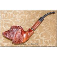High Quality Tobacco Smoking Pipe - Cocker Spaniel