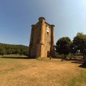 Chateau d'arques