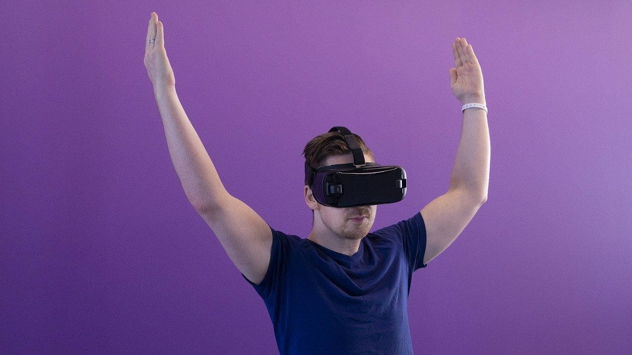 Louer casque réalité virtuelle