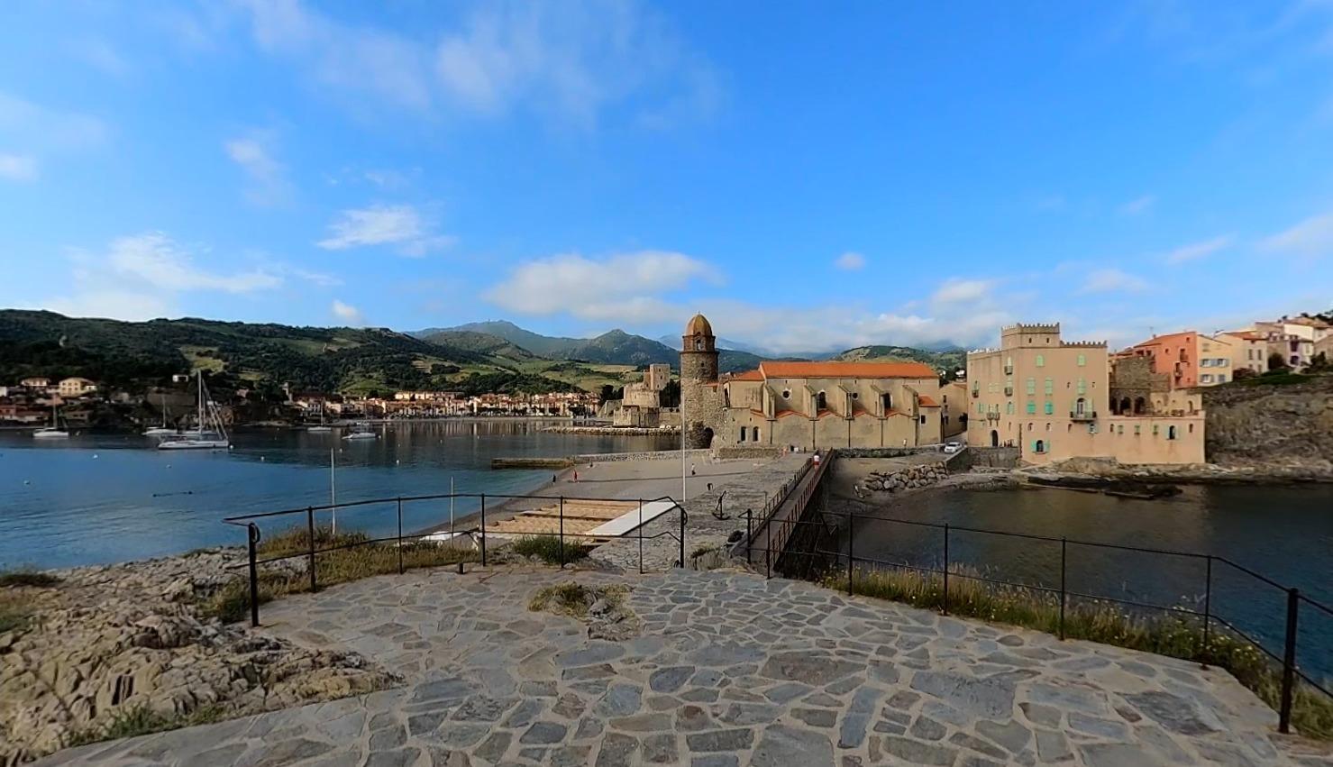 Village de Collioure