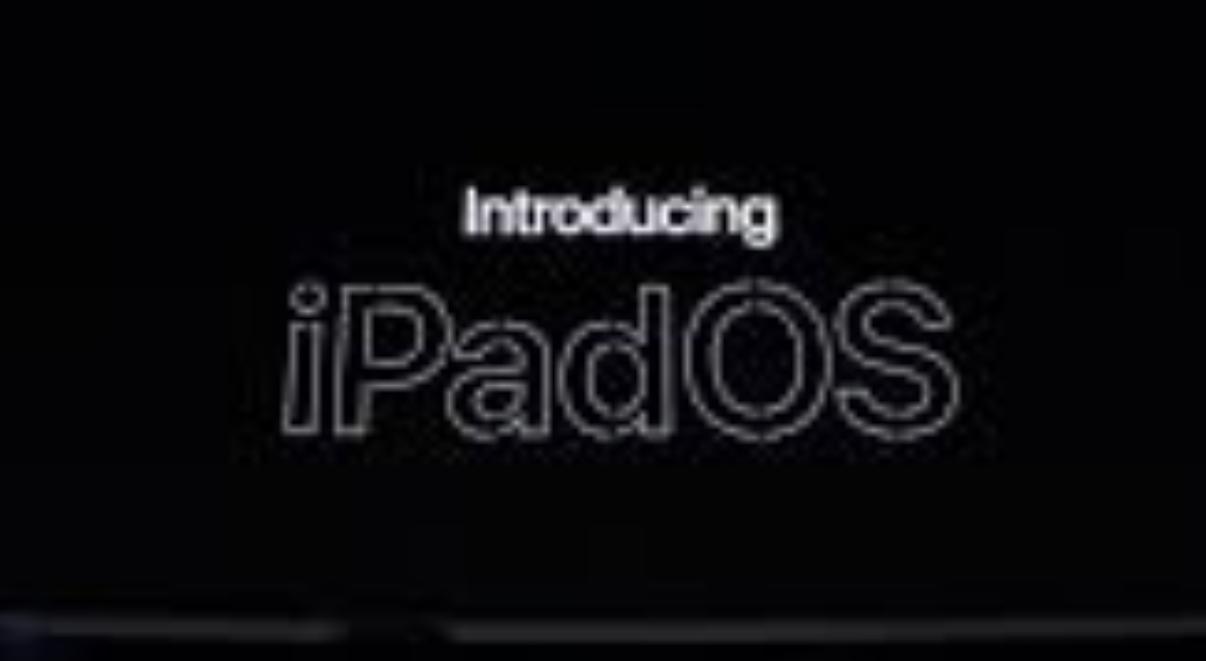 Co nového u Apple? Přece iPadOS.