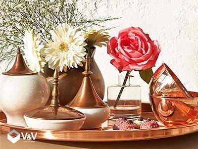 Dale una nueva vista a tu vivienda con esta decoración de otoño