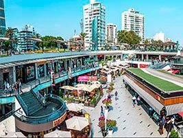 Real Estate in Peru: Choose the Best Penthouse in Miraflores