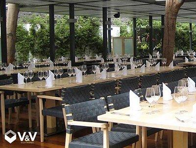 Los 10 mejores restaurantes en Barranco