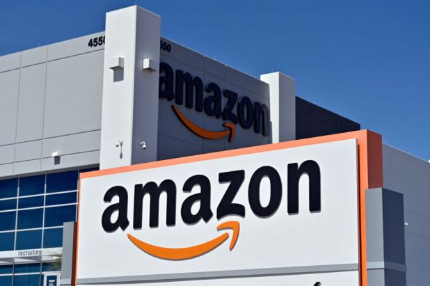 How Amazon Went From Selling Books To Selling Well Everything