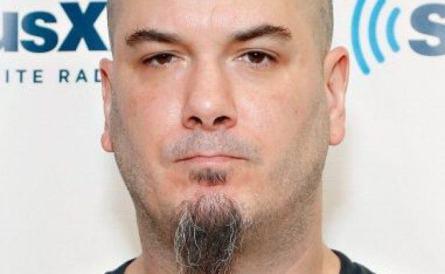 Phil Anselmo Net Worth Celebrity Net Worth