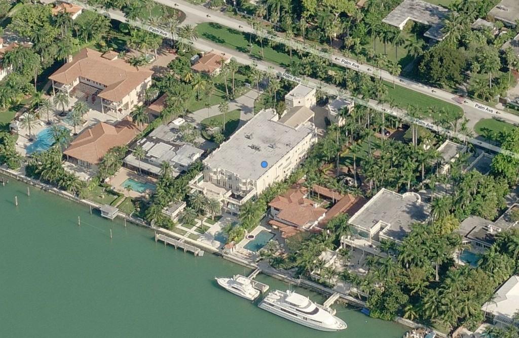 Birdman Buys Stunning 145 Million Miami Mansion Celebrity Net Worth
