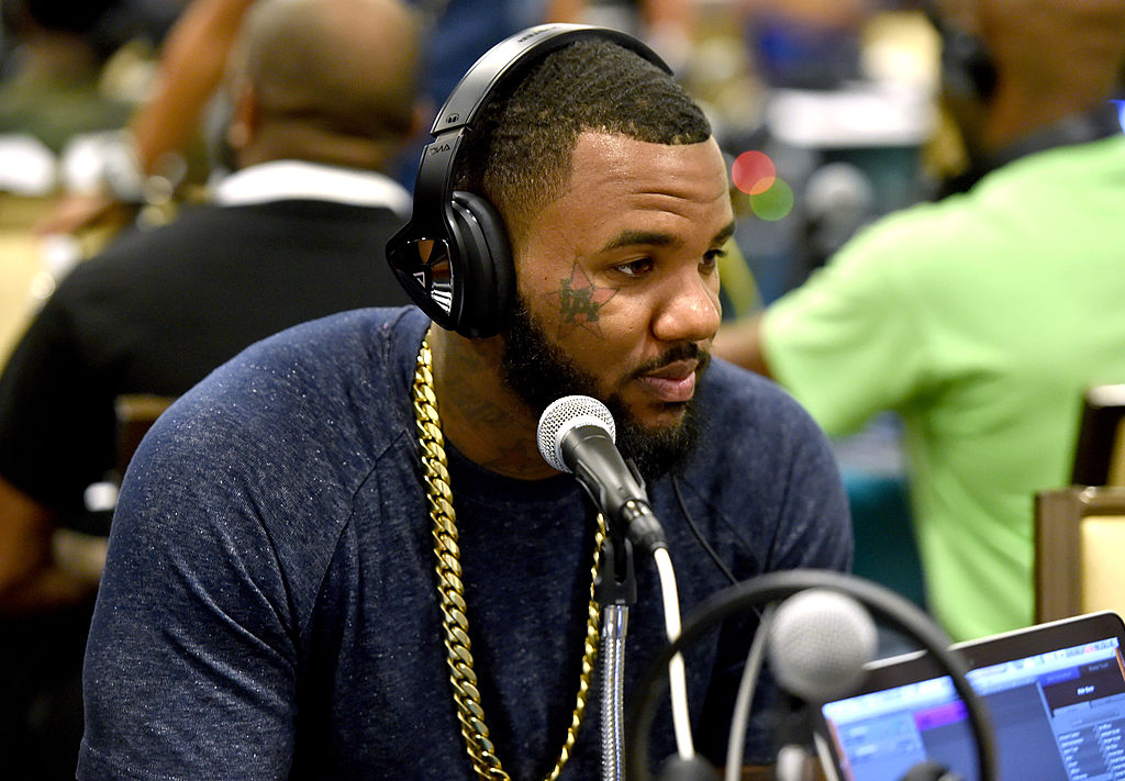 The Game Sues Viacom For 20 Million  Celebrity Net Worth