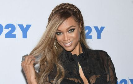 Tyra Banks Parents and Net Worth