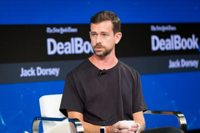 Jack Dorsey Made More Than $700 Million In May   Celebrity Net Worth