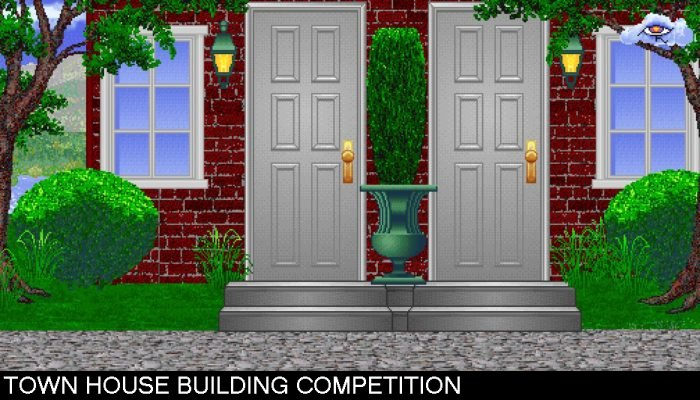 VIP Turf Building Competition