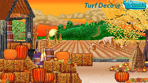 TDC Fall Deco Contest Winners