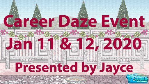Career Daze Event 2020