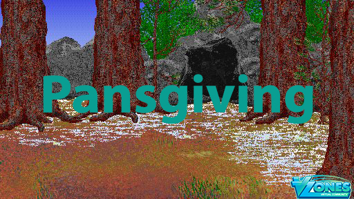 Pansgiving Event 2020