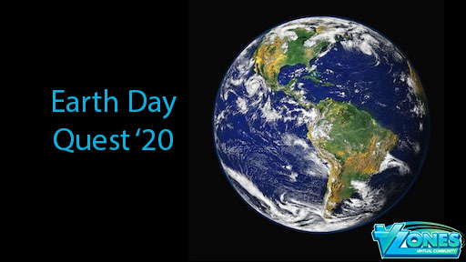 Earth Day Quest '20
