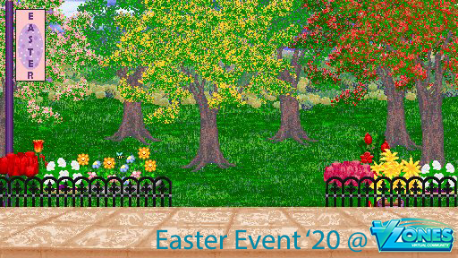 Easter Event '20