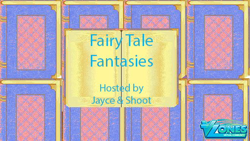 Fairy Tale Fantasies Event '20