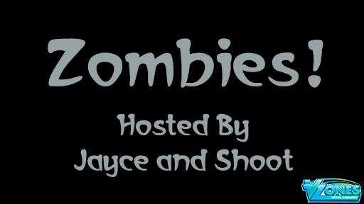 Zombies! Event '20