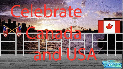 Canada Day & USA Independence Day '20