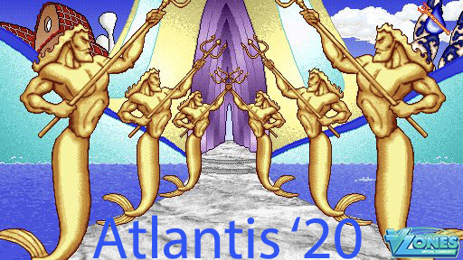 Atlantis Event '20