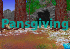 Pansgiving