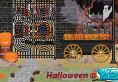 halloweenfeat