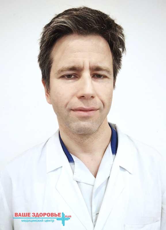 Kadykov Alexander Vadimovich.