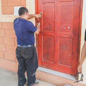 Teknica Nicaragua Reparaties