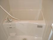 シールドナノグラスコート「盾」でお風呂もピカピカ!