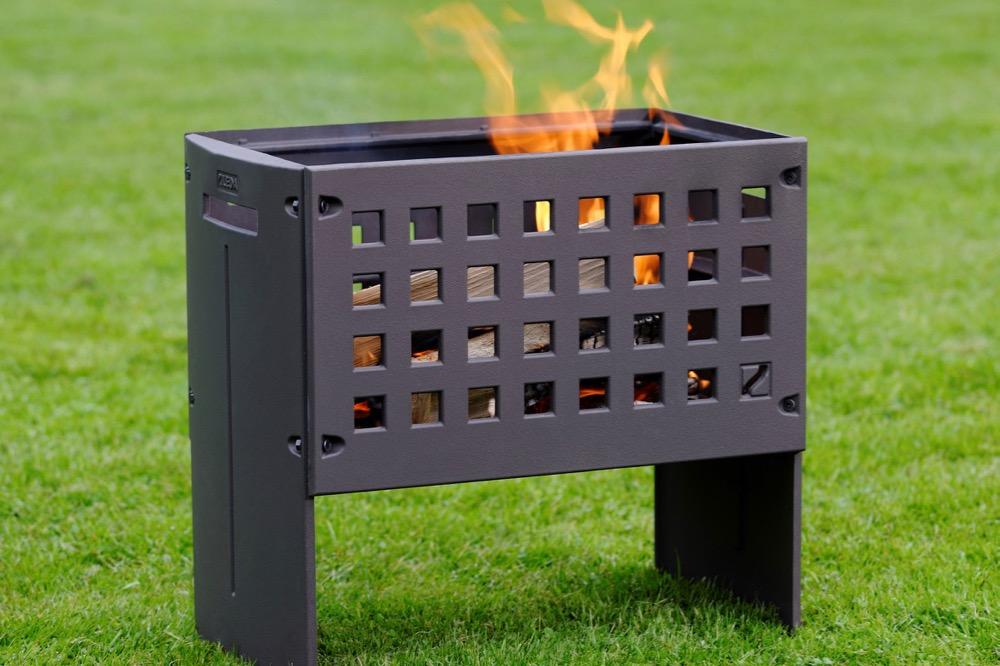 Leda Werk - OutFire Feuerbox